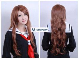 Cosplay Wig by Mcosplay