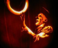 Ringling Bros Clown by Revelation-Six