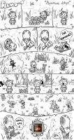 Sudden Teemo Adventures - 10 by IvikN