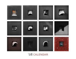 '08 Calendar by GeorgeHarrison