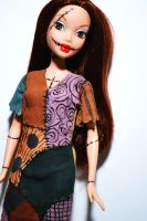 Sally Doll Commission II by PinkUnicornPrincess