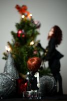 Christmastime II by ParadoxMuck