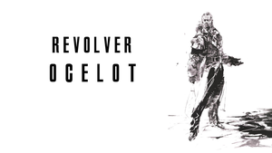 Revolver Ocelot 1080 Wallpaper by MobiusZeroOne