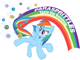 Parasprittles by himanuts