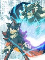 the Adversary by E09ETM