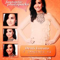 +Demi Lovato 61. by FantasticPhotopacks