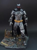 Exoclad Batman by Jedd-the-Jedi