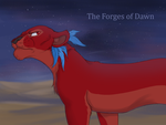 Uhuru: The Forges of Dawn by Howikin