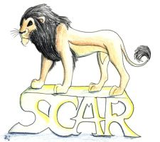Scar by Silvre