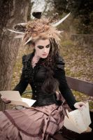 VICTORIAN_Love Letters by TheOuroboros