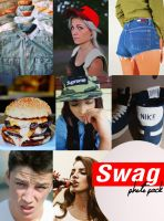 S W A G PhotoPack. by Ucronias