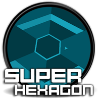 Super Hexagon - Icon by Blagoicons