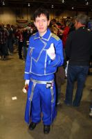 CCEE 2011 Saturday 044 by DemonicClone