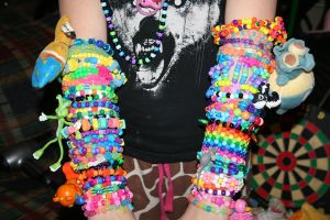 Kandi 3 by ChocolateFish