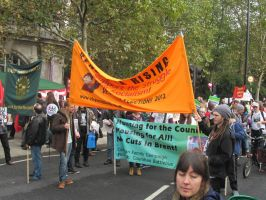 March for the Alternative 06 by Skargill