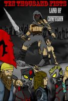 Land of Confusion by FM-Art