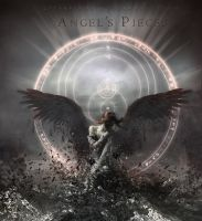 Angel's Pieces by LSTJapinha