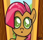 Babs Seed - C...cutie mark? by MrDynasty