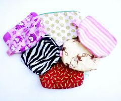 Print Pouches by CosmiCosmos