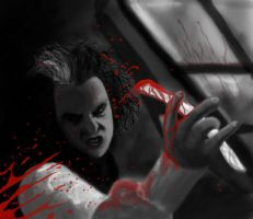 Sweeney Todd by Panimated