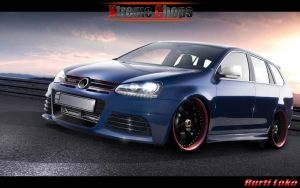 Golf  ..::XC::. special series by BurtiLoko