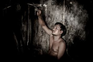 The Krupuk Maker by Noah0207