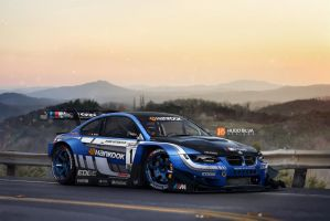 Bmw e92 Time attack by hugosilva