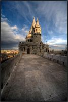 Budapest by lonelywolf2