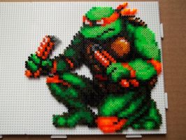 Michelangelo by The-Original-Kopii