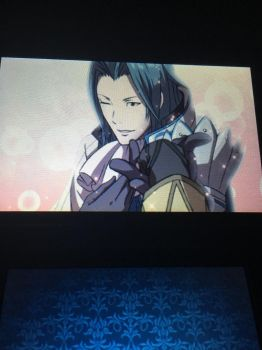 Rose X Virion 2 by 707Fangirl