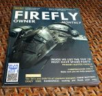 Firefly Owner Monthly by GrahamTG
