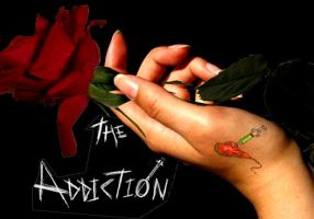 The Addiction- Rose by 3r1k4