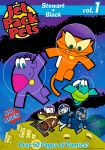 JET PACK PETS Volume 1 by PLANETsTAtiC