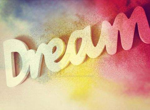 Dream by Megalomaniacaly