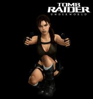 Lara Croft 04 by legendg85