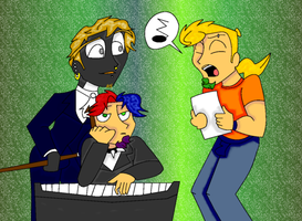 Trent's Voice Lessons Done by TromboneGothGirl84