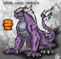 Scan0706 - Kaiju Azure by AzureParagon