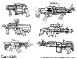 weapon2 by SkeeNLangly