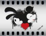 epic mickey -  heart by yoko-on
