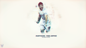 Aguero by ZeyronDesigns