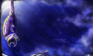 My time is coming - Pokemon