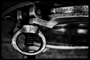 Metal Structure by Fooki