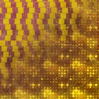 Yellow Colorful background by fudins