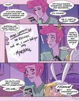 Pg53 I Never Said You Had To Be Perfect by Hootsweets