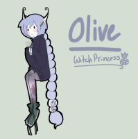 olive by Ask-Olive-And-Oliver