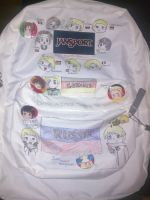 Axis Powers Backpack by satoko131051
