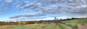 Panorama HDR by Nick356