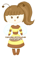 :Gift: BeePixels by Sugary-Stardust