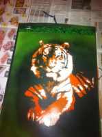 tiger stencils multilayers by sisma21
