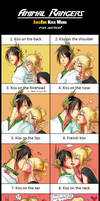 WWP - AR - JakeEve Kiss Meme by Ai-Bee